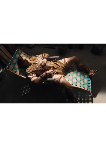 Yüce Sezar! (Dvd)