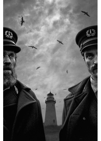 The Lighthouse 04 Poster (35x50)