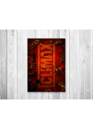 Climax 01 Poster (35x50)