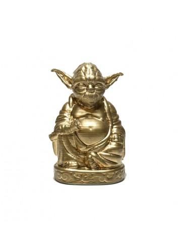 Star Wars Master Yoda Handmade Bibelot