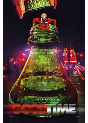 Good Time 01 Poster (35x50)