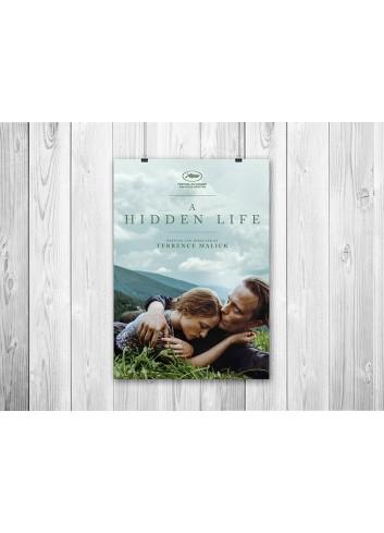 A Hidden Life 01 Poster (35x50)