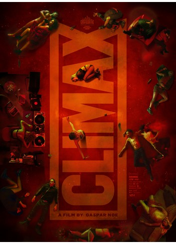 Climax 02 Poster (50x70)