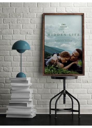 Gizli Bir Yaşam 02 Poster (50x70)