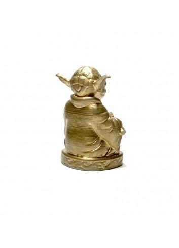 Star Wars Master Yoda Elyapımı Biblo
