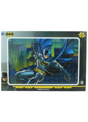Batman 48 Pieces Puzzle