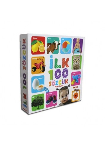 DiyToy Ilk 100 Sozcuk (Turkish Game)