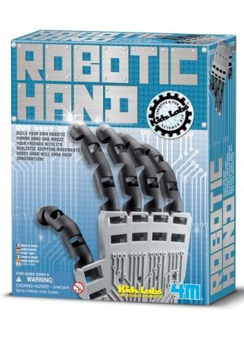 4M Robot El