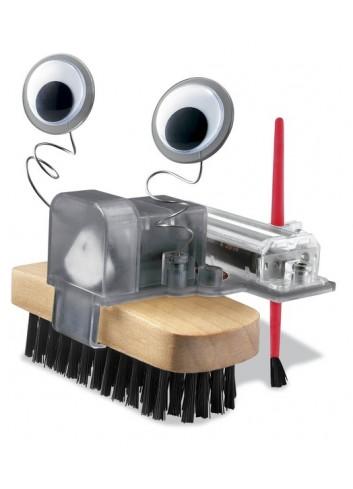 4M Fırça Robot