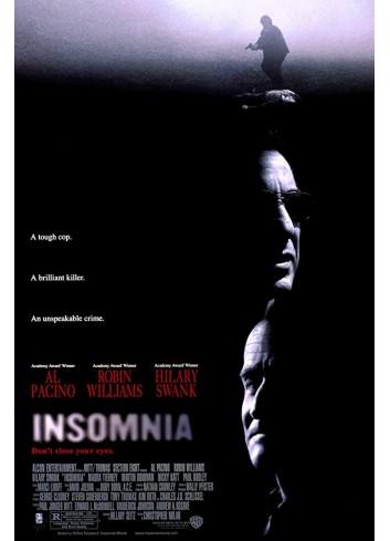 Insomnia (Dvd)