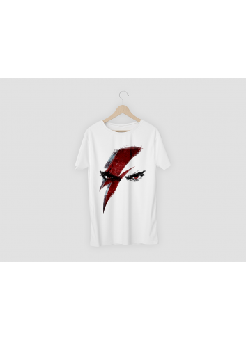 Kratos Men's White T-Shirt