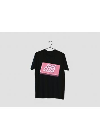 Fight Club Soap Men's Black T-Shirt