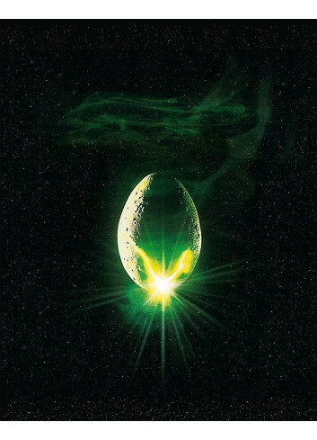 Alien Poster 35X50