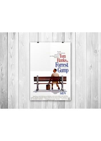 Forrest Gump Poster 35X50