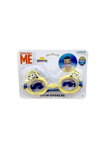 Minions Despicable Me Swim Goggles