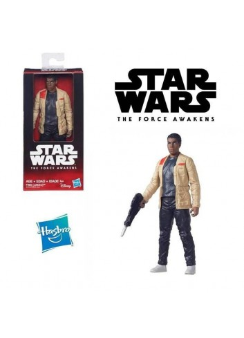 Hasbro Star Wars The Force Awakens Figure Finn