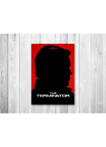 The Terminator Poster 35X50