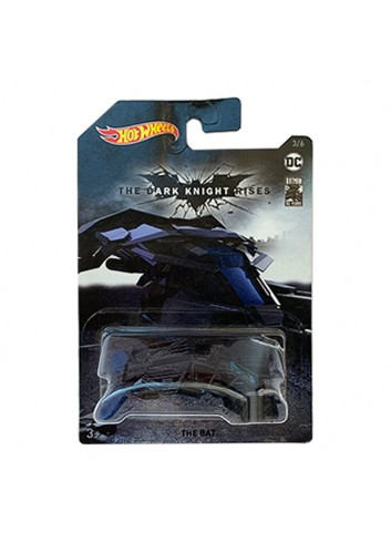 Batman Batmobile Model