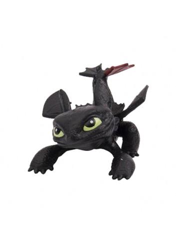 Dragons Defenders of Berk Toothless Figür