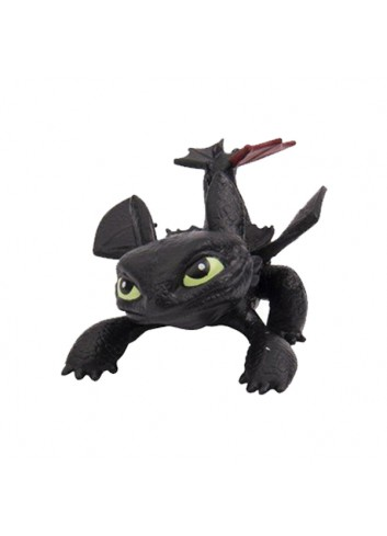 Dragons Defenders of Berk Toothless Figure