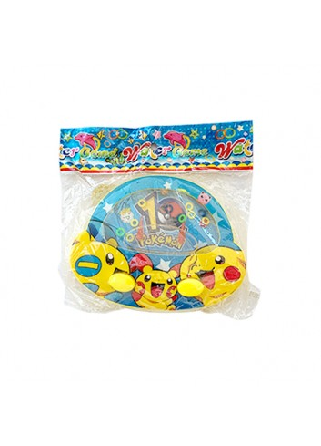 Pokemon Water Games Water Toy