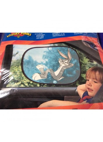Bugs Bunny Car Side Window Sunshade - Auto Sunshade
