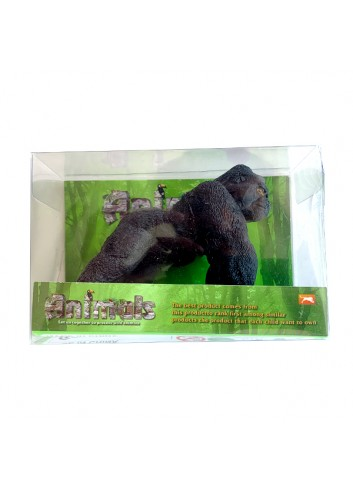 King Kong Figure