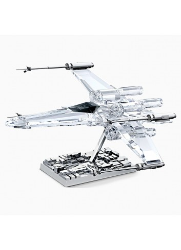 Swarovski Star Wars X Wing Starfighter Bibelot