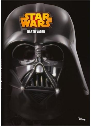 Disney Star Wars - Darth Vader Boyama ve Faaliyet Kitabi (Turkish Book)