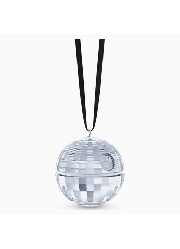 Swarovski Star Wars Death Star Ornament