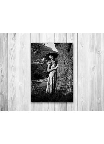 Audrey Hepburn Poster 003 (35x50)