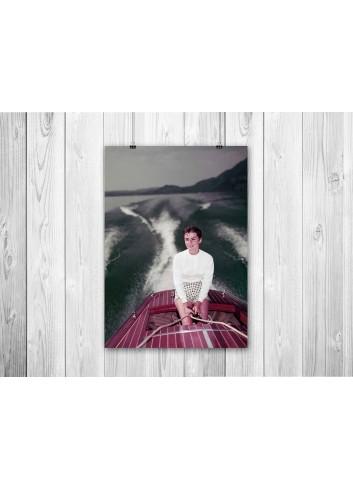Audrey Hepburn Poster 005 (35x50)