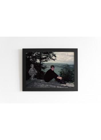 Audrey Hepburn Poster 008 (35X50)