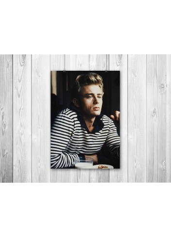 James Dean Poster 001 (35x50)