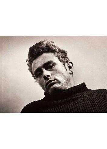 James Dean Poster 002 (35x50)