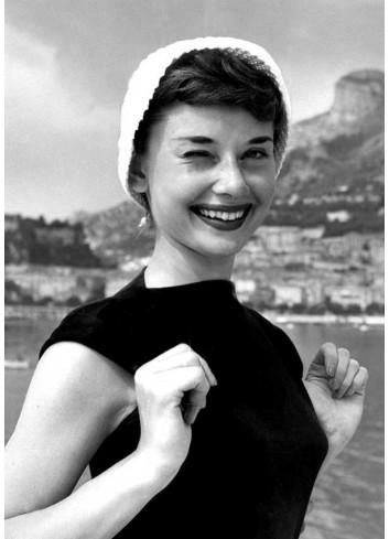 Audrey Hepburn Poster 010 (35x50)