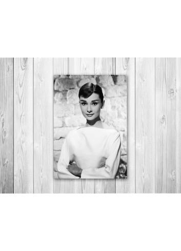 Audrey Hepburn Poster 012 (35x50)