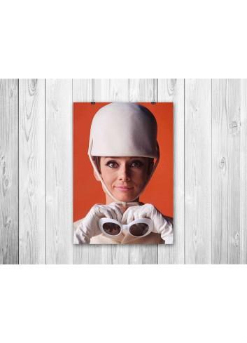 Audrey Hepburn Poster 013 (35x50)