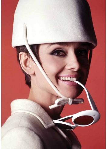 Audrey Hepburn Poster 014 (35x50)