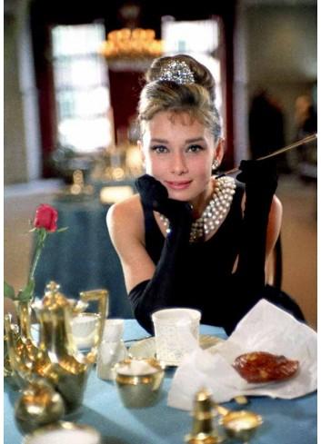 Audrey Hepburn Poster 016 (35x50)