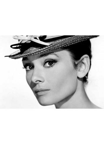 Audrey Hepburn Poster 018 (35x50)