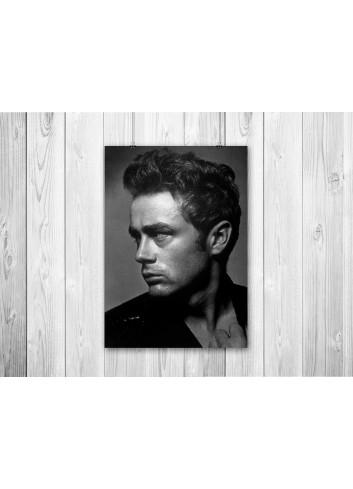 James Dean Poster 006 (35x50)