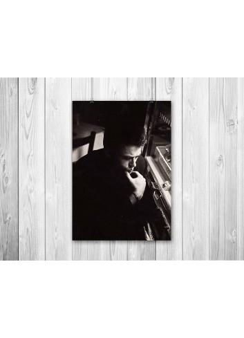 James Dean Poster 008 (35x50)