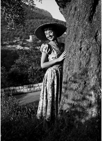 Audrey Hepburn Poster 003 (50x70)