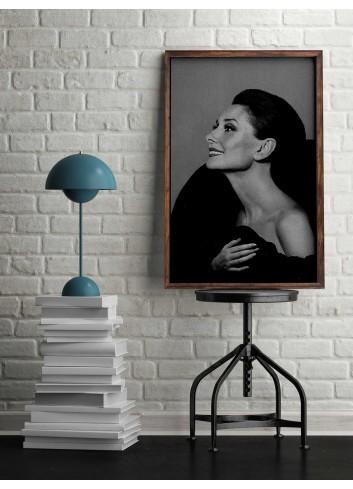Audrey Hepburn Poster 004 (50x70)