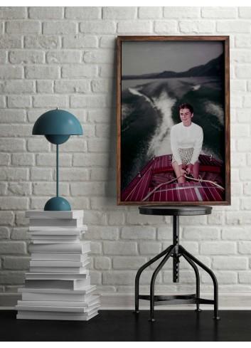 Audrey Hepburn Poster 005 (50x70)