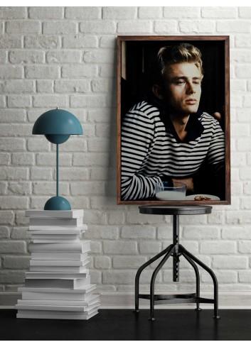 James Dean Poster 001 (50x70)