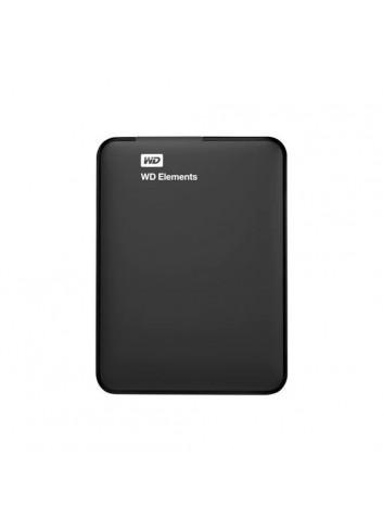 "WD WDBUZG0010BBK-WESN Elements 1 TB 2.5"" USB 3.0 Portable Disk"