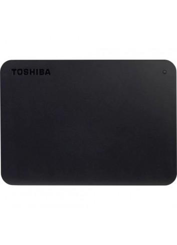 """Toshiba HDTB410EK3AA Canvio Basics 1 TB 2.5"""" USB 3.0 Taşınabilir Disk"""
