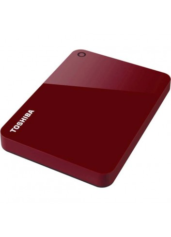 "Toshiba HDTC910ER3AA Canvio Advance 1 TB 2.5"" USB 3.0 Portable Disk"